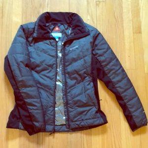 Columbia Heat Gear Light Weight Puffer Jacket